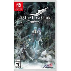 SWITCH. THE LOST CHILD. NOVO.
