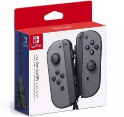 SWITCH. CONTROLE JOY-CON (L) / (R). ORIGINAL NINTENDO. NOVO.