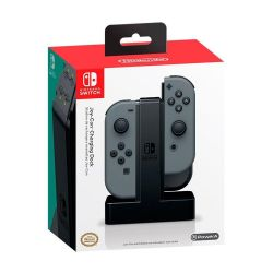 SWITCH. JOY CON CHARGING DOCK. ORIGINAL NINTENDO. NOVO.