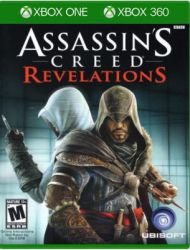 XBOX ONE. ASSASSINS CREED REVELATIONS EM PORTUGUÊS. NOVO.
