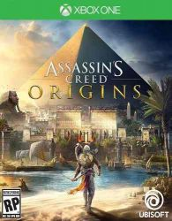 XBOX ONE. ASSASSINS CREED ORIGINS. EM PORTUGUÊS. NOVO.