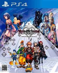 PS4. KINGDOM HEARTS 2.8 FINAL CHAPTER PROLOGUE. NOVO.