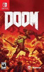 SWITCH. DOOM. NOVO.