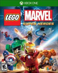 XBOX ONE. LEGO MARVEL HEROES. EM PORTUGUÊS. NOVO.