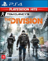 PS4. THE DIVISION + DLC. TOM CLANCYS.  SOMENTE ONLINE. 100% EM PORTUGUÊS. NOVO.