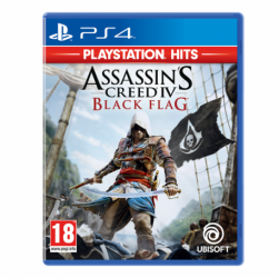 PS4. ASSASSINS CREED IV. 4. BLACK FLAG. 100% EM PORTUGUÊS. NOVO.