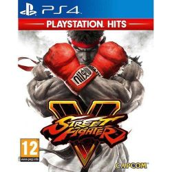 PS4. STREET FIGHTER V. 5.  EM PORTUGUÊS.  NOVO.