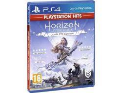 PS4. HORIZON ZERO DAWN  COMPLETE EDITION. EXTRAS. 100%  EM PORTUGUÊS. NOVO.