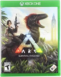XBOX ONE. ARK SURVIVAL EVOLVED. LEGENDADO EM PORTUGUÊS.  NOVO.