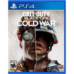 PS4. CALL OF DUTY: BLACK OPS COLD WAR. PORTUGUÊS. NOVO.