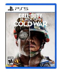 PS5. CALL OF DUTY: BLACK OPS COLD WAR. 100 % EM PORTUGUÊS. NOVO.