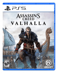 PS5. ASSASSINS CREED VALHALLA. DUBLADO EM PORTUGUÊS. NOVO.