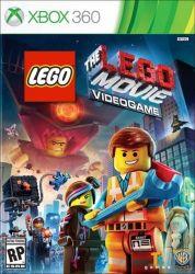 XBOX 360. LEGO MOVIE THE VIDEOGAME. LEGENDADO EM PORTUGUÊS. NOVO.