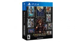 PS4. KINGDOM HEARTS ALL IN ONE PACKAGE. 10 JOGOS. NOVO.