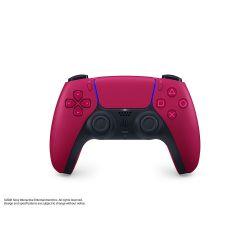 PS5. CONTROLE VERMELHO. COSMIC RED.DUAL SENSE. ORIGINAL SONY. NOVO.